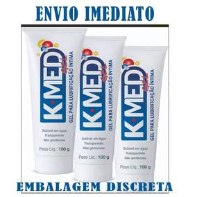 337a6295d Gel Lubrificante Intimo - Beleza e Cuidado Pessoal no Mercado Livre ...