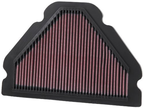 k & n ka -9098 kawasaki filtro de aire reemplazo alto rendim