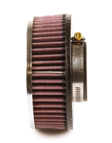 k & n ra -062v universal clamp- en aire filter: ronda derech