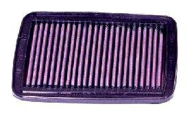 k & n su -6000 suzuki filtro de aire reemplazo alto rendimie