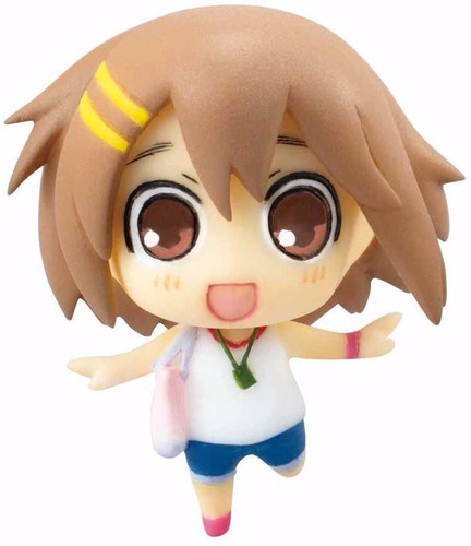 k-on! cutie figure mascot part 2 figura