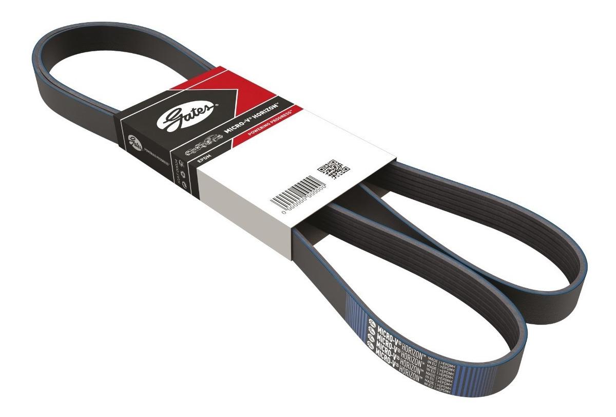 Gates K080780 Micro-V Belt