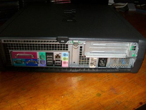 k1163 cpu dell gx270