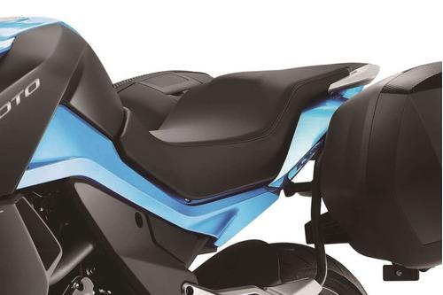 k65 mt - sauma motos prueba de manejo disponible turnos
