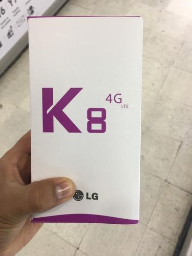k8 gl / 16gb rom/ 1.5 gb ram