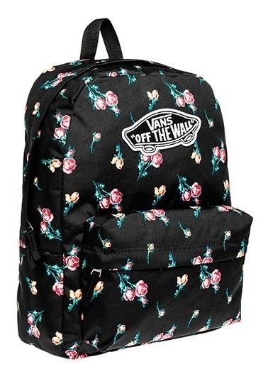mochilas niñas vans