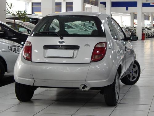 ka 1.0 gasolina 2006 2p