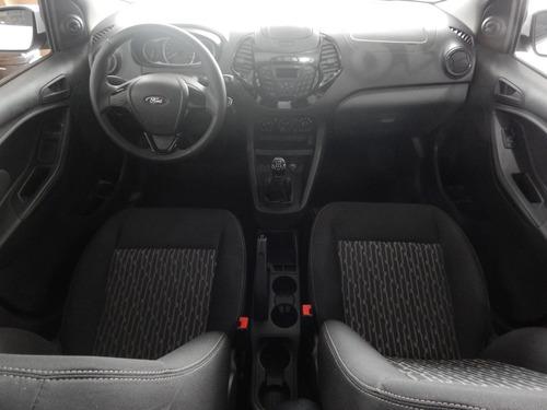 ka 2018 1.5 sedan **especial para motoristas de aplicativo**
