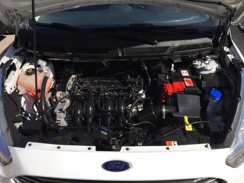 ka 2018 1.5 sel sedan 4p usados taraborelli