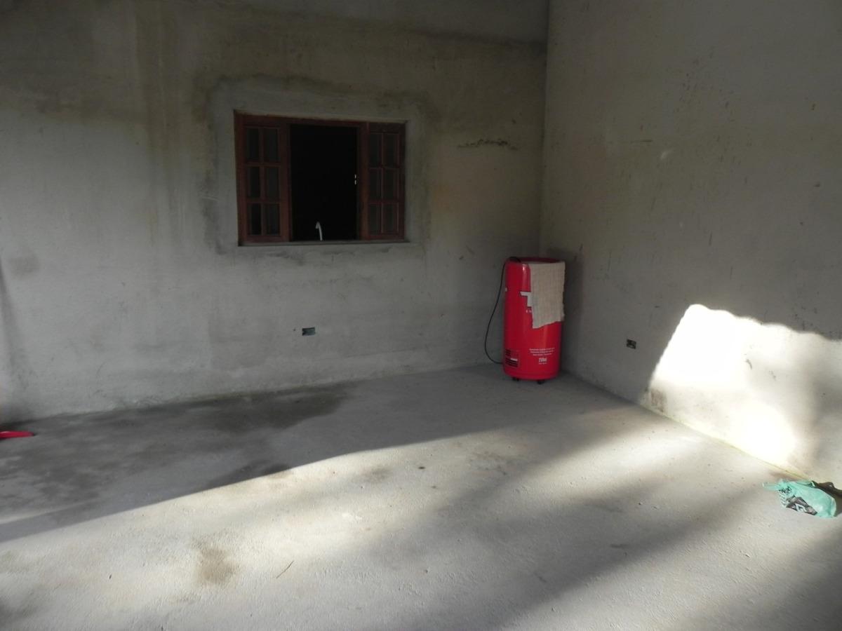 (k.a) chácara com 3 quartos e suítes