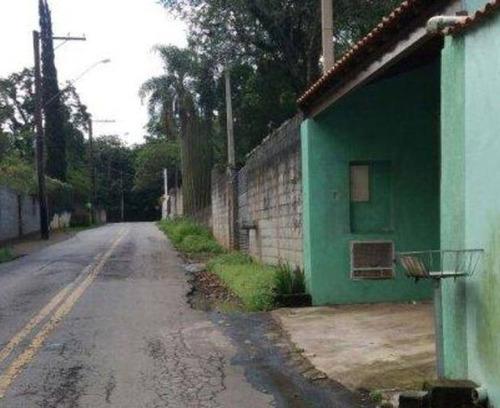 (k.a) chácara em arujá completa no bairro dos fontes
