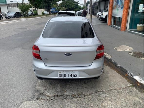 ka+ sedan 1.0 se/se plus tivct flex 4p