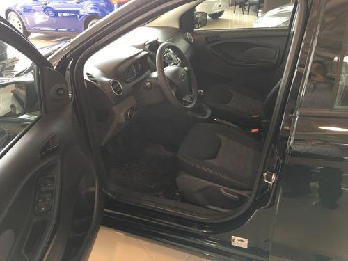 ka sedan 4 puertas sel manual 3 cilindros cv123 #29