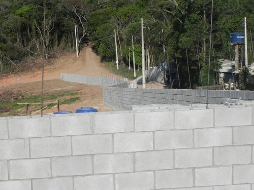 (k.a) terreno p/ chacaras - são paulo r$1.000 mil de entrada