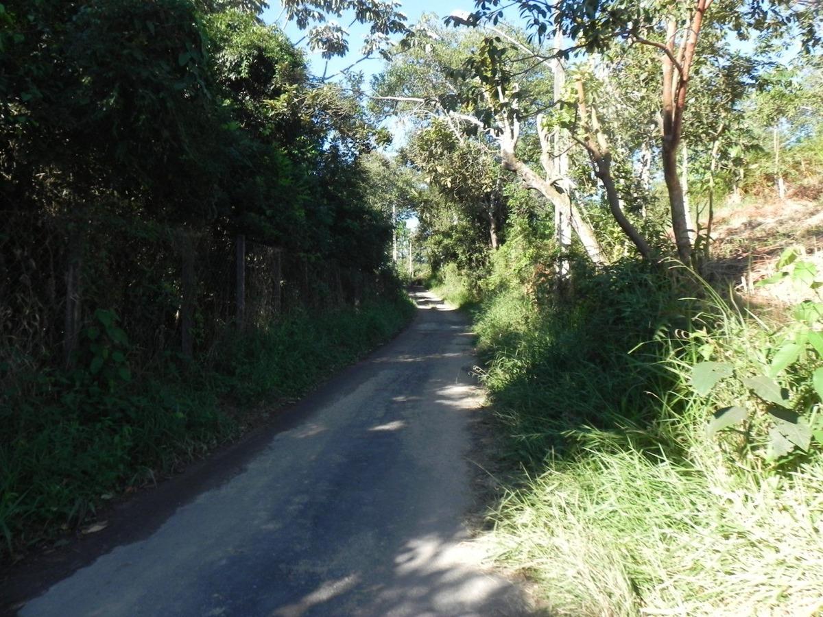 (k.a) terrenos arujá acesso asfaltado