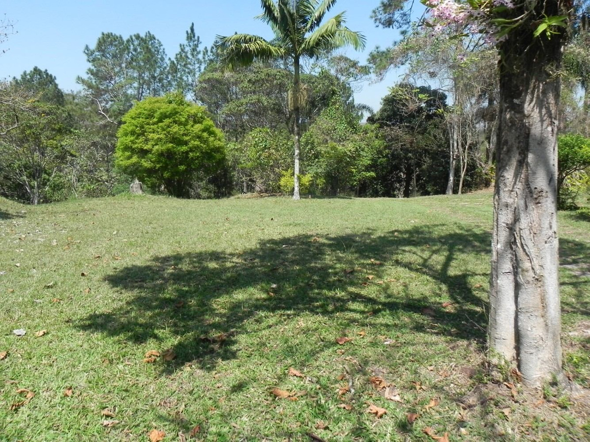 (k.a) terrenos pronto para construir em guararema