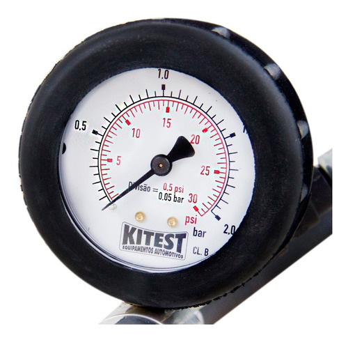 ka036.d teste arrefecimento p/ radiador linha leve e diesel