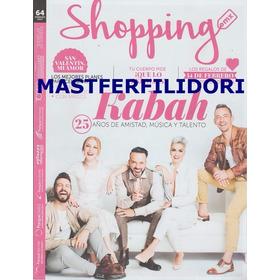 Kabah Revista Shoppingmx 2017 Maria Jose Daniela Magun Ov7