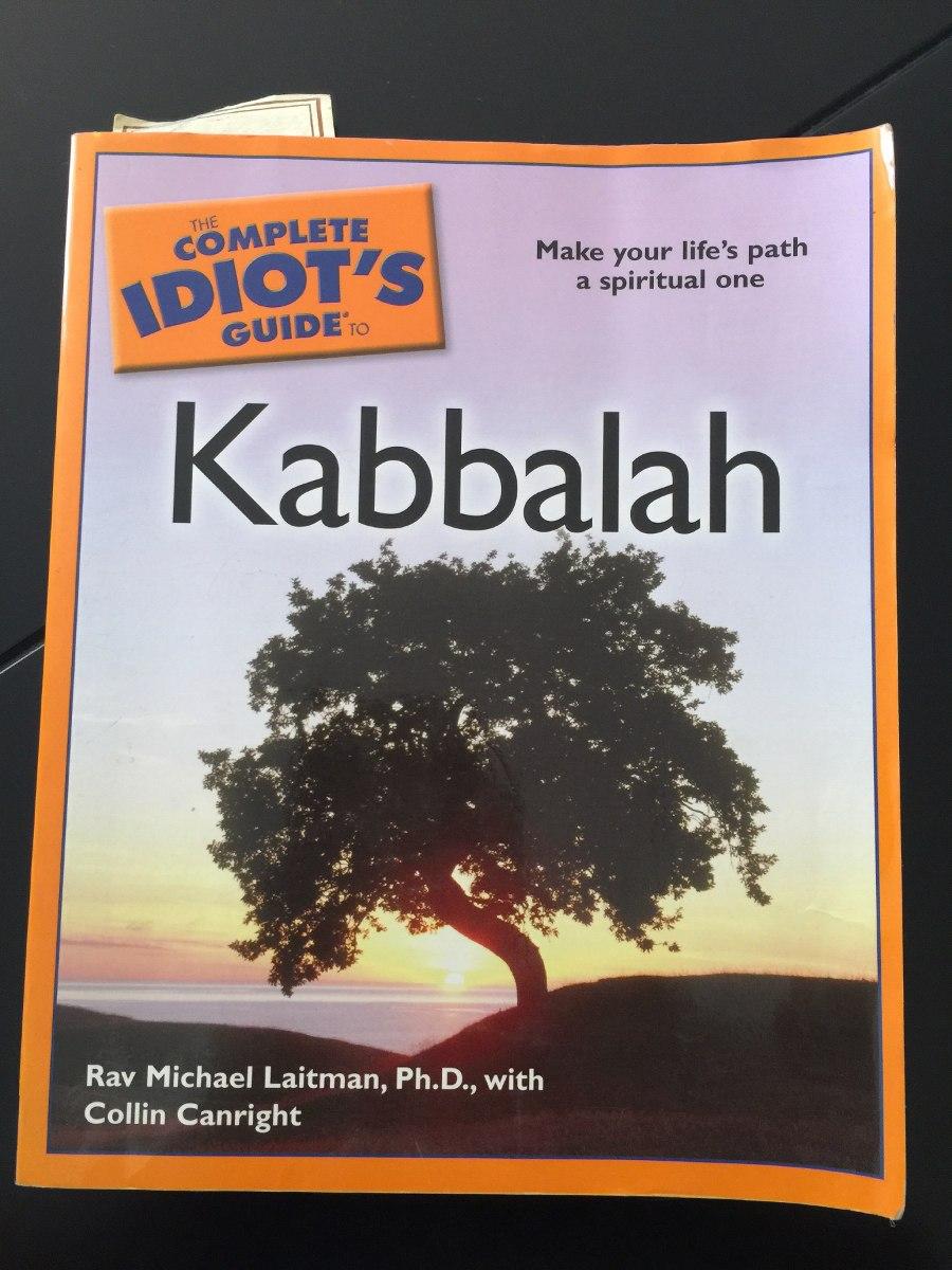 Kabbalah Libro - $ 380.00 en Mercado Libre