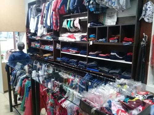 kaboom tienda de ropa para bebés y niños.