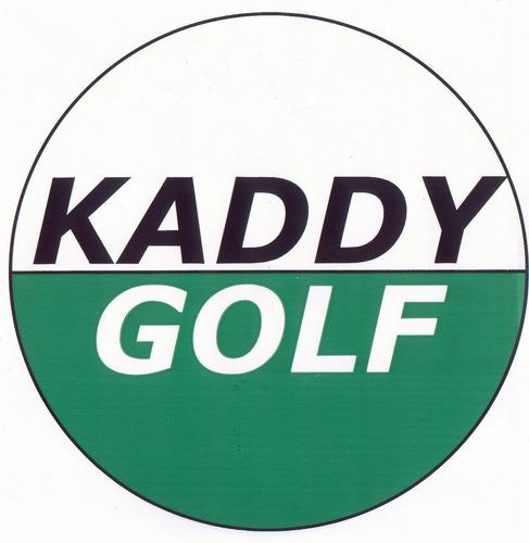 kaddygolf accesorio de golf - cepillo para limpiar palos