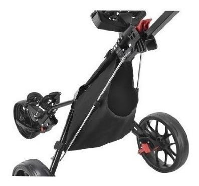 kaddygolf carro manual golf caddytek caddylite 11.5 3 ruedas