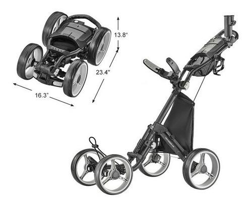 kaddygolf carro manual golf caddytek explorer 4 rdas