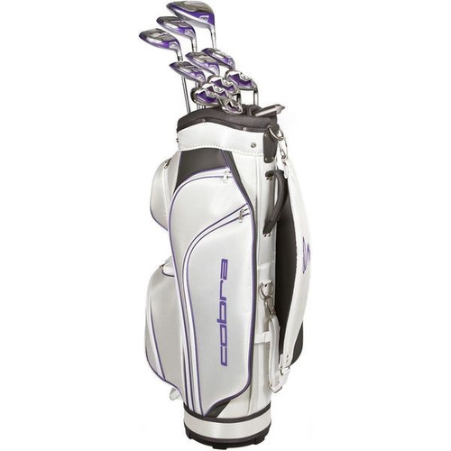 kaddygolf cobra puma golf palos full premium dama grafito