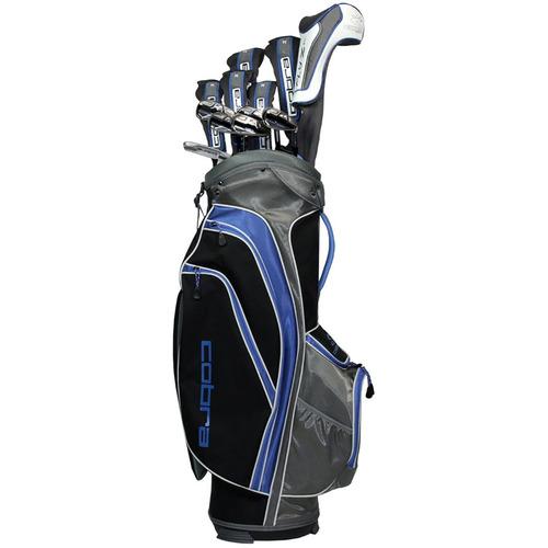 kaddygolf cobra puma golf palos full premium senior grafito