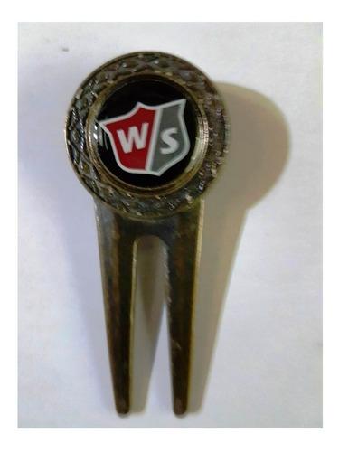 kaddygolf levantapique con marca golf wilson staff con clip