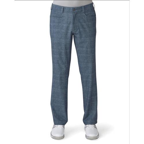kaddygolf pantalon golf adidas tipo jean - ae4312