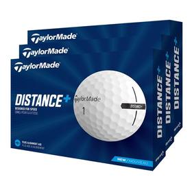 Kaddygolf Pelota Golf Taylormade Distance+ Promo 3x2 Docenas