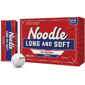 Kaddygolf Pelotas Taylormade Noodle Caja X 48 Nueva Golf