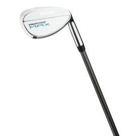 kaddygolf set palos golf wilson prostaff  dama compl nuevo