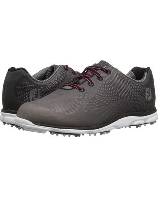 05f7a5c3ae4 Kaddygolf Zapatillas Golf Footjoy Empower Dama Gris Oscuro -   2.800 ...