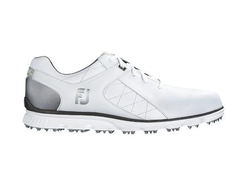 kaddygolf zapatillas golf footjoy pro sl cuero hombre