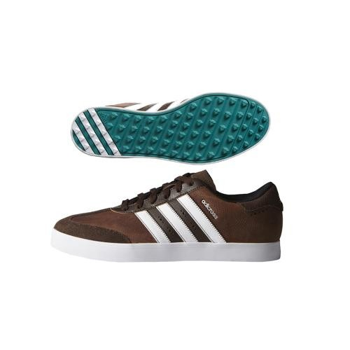 zapatillas marron adidas