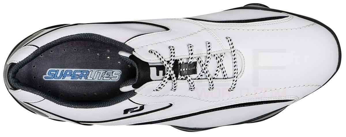 5e2f1ee2cf019 kaddygolf zapatos golf footjoy superlites 58011- 44 - 10.5us. Cargando zoom.