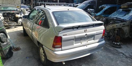 kadett 2.0 8v 1997/98 gasolina