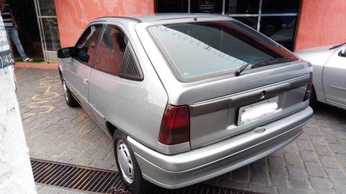 kadett gl 96 - motor 1.8 gasolina - original - novíssimo...