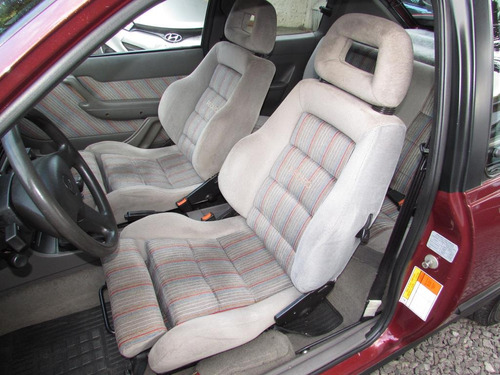kadett gsi 1994 - original - vendido ateliê do carro