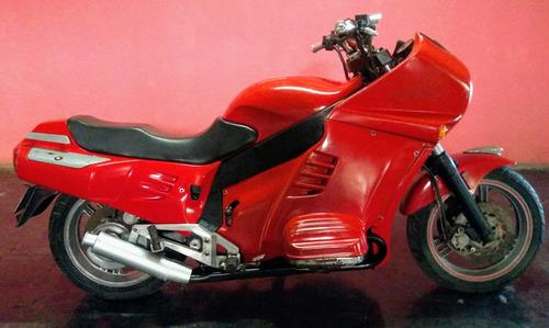 kahena lj 16 / moto brasileira-1600cc
