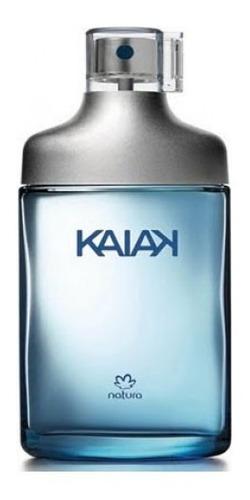 kaiak clasico 100ml natura ( nuevo cerrado con film )