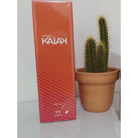 Kaiak Natura X 100 Ml - mL a $700