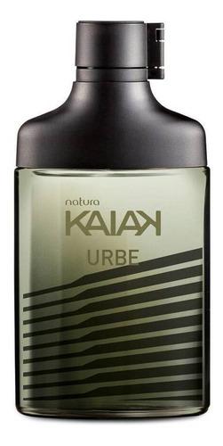 kaiak urbe natura colônia masculino - 100ml - original + nf