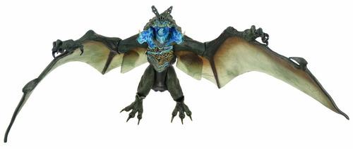 kaiju flying otachi - pacific rim - neca