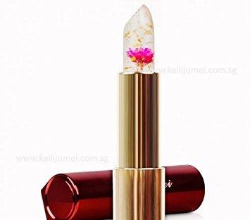 kailijumei lápiz labial original con la infusión de flor d