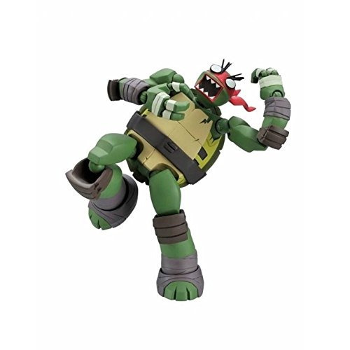 kaiyodo revoltech turtles raphael