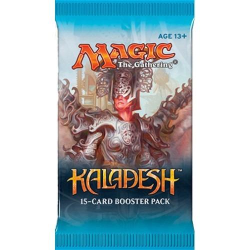 kaladesh booster pack português - pronta entrega só aqui!