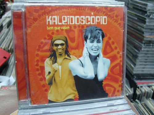 kaleidoscópio tem que valer cd nuew import drum and bass